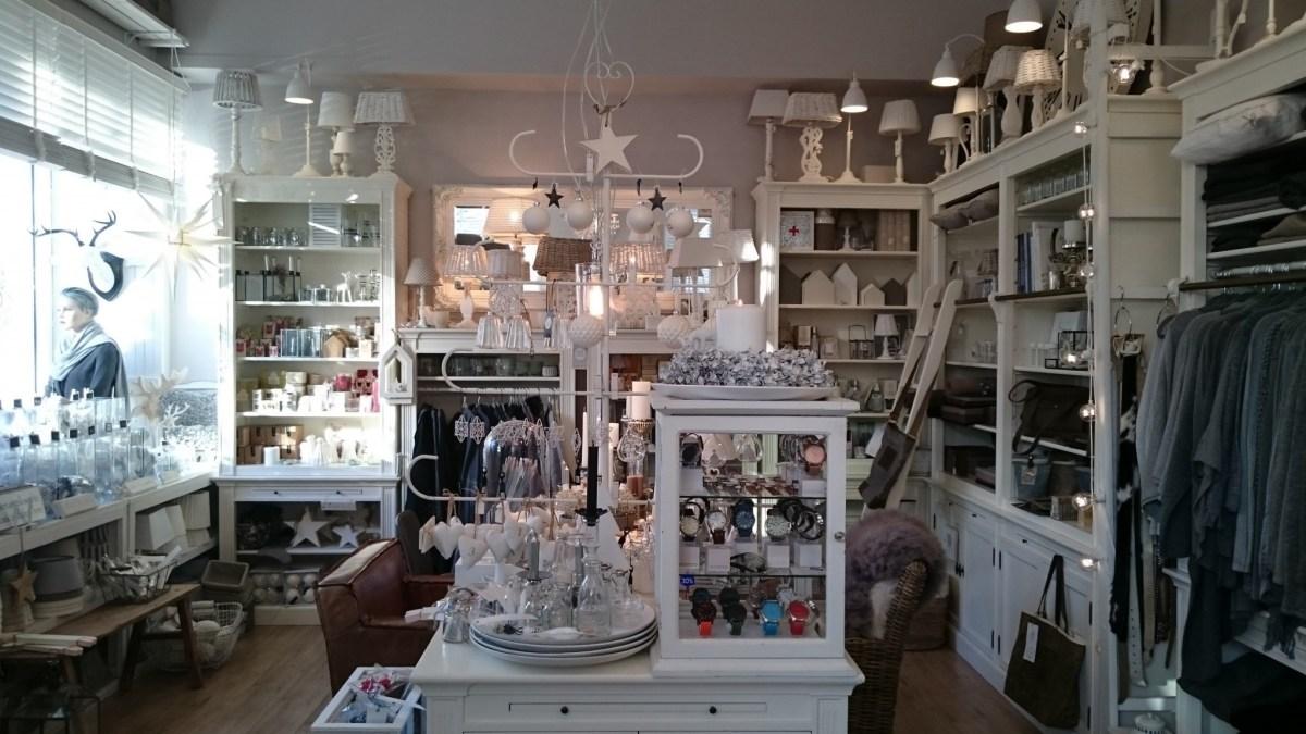 Shoppingtipp für Bielefeld – Edelweiss Interieur