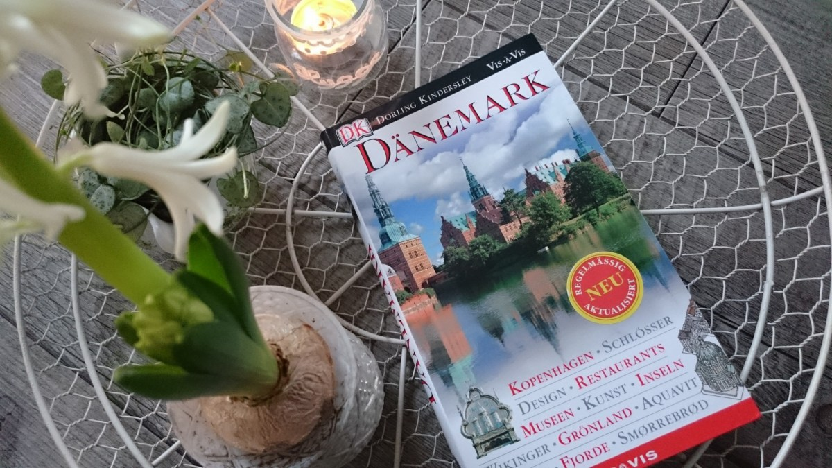 10 Reiseführertipps für Dänemark