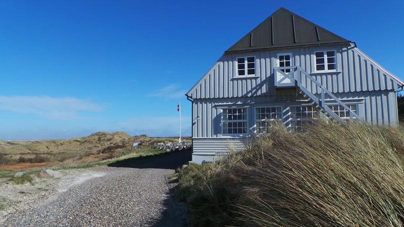Svinkløv Badehotel - Ein Ausflug in vergangene Tage
