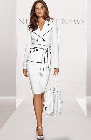 Siyah beyaz 195 194 167 izgili elbise modeli pictures to pin on