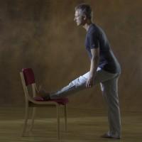 Rolfing + Fascial Fitness - Markus Roßmann