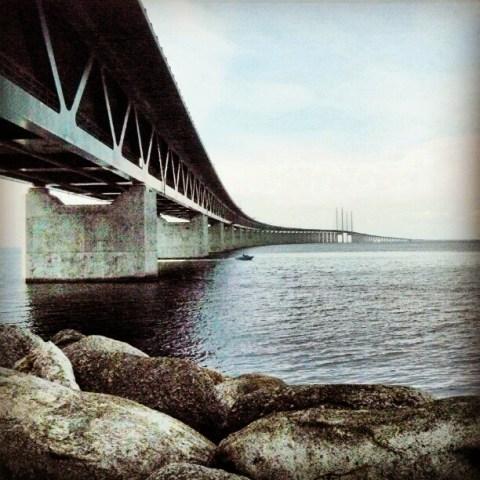 Oresunds bridge