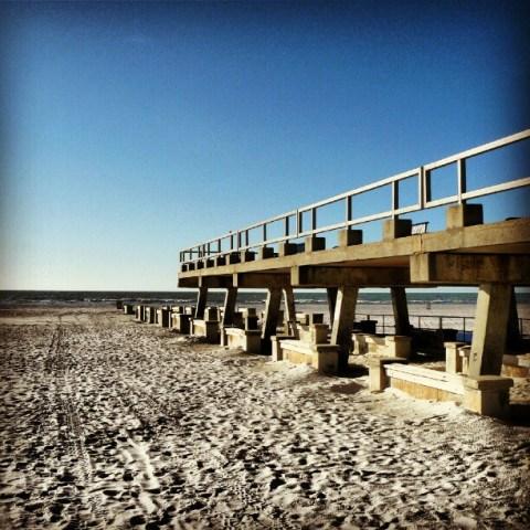 Florida sands
