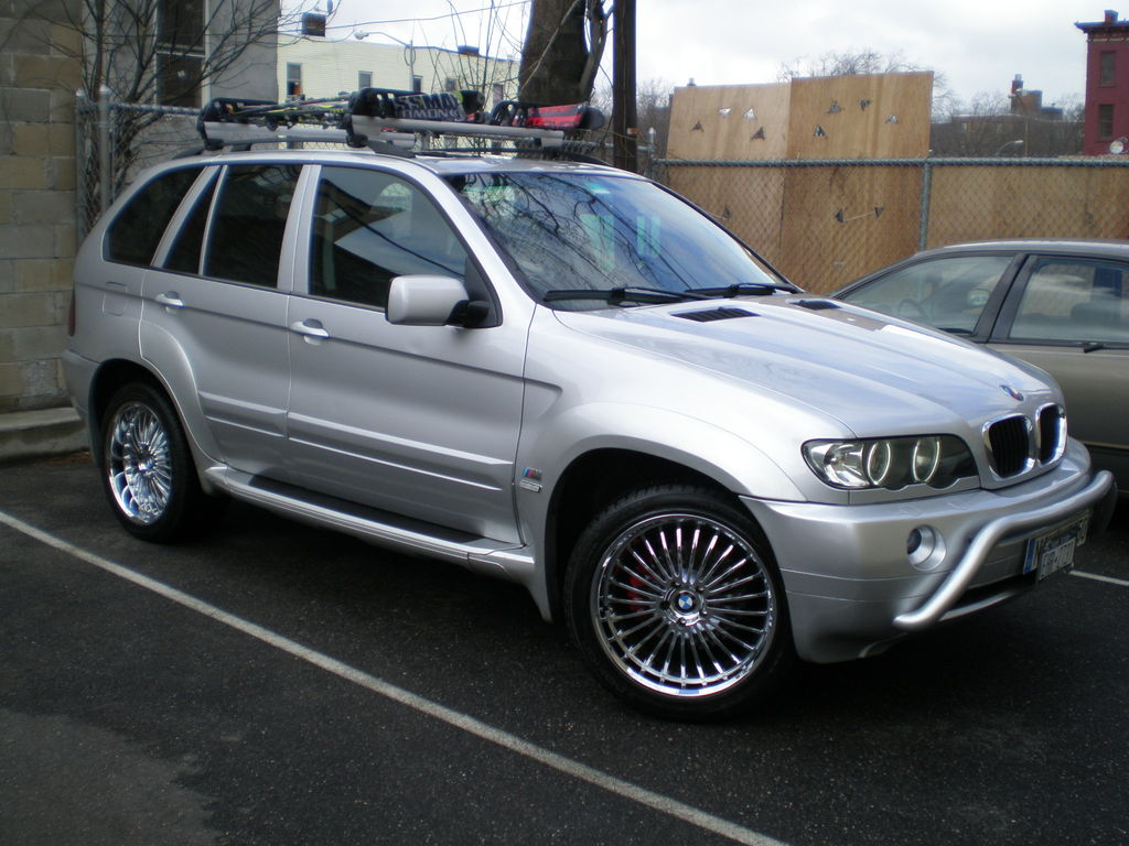 Bmw X5 Roof Racks Page 2 Xoutpostcom