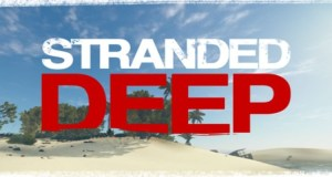 Early Access Review: Stranded Deep (or, 'Game of Rocks')