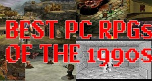 Poll: Best RPGs of the 90's