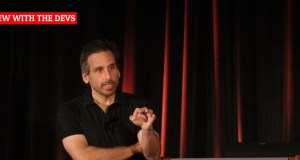 Interview with the Devs: Ken Levine