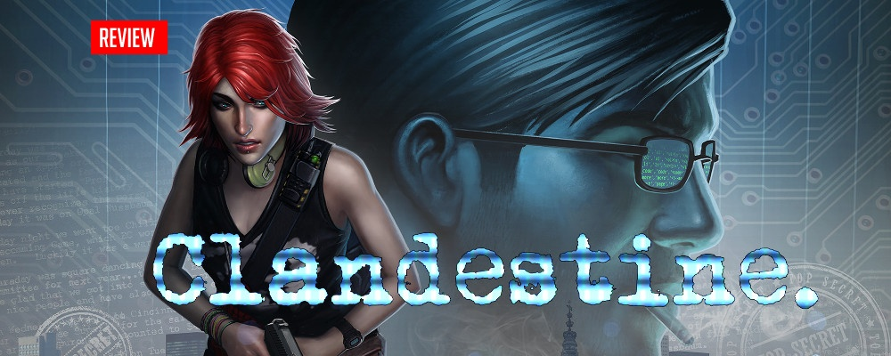 Review: Clandestine