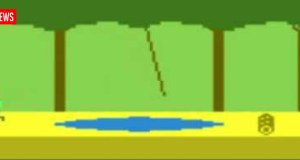 Man Can't Get Past lvl 2 in Pitfall
