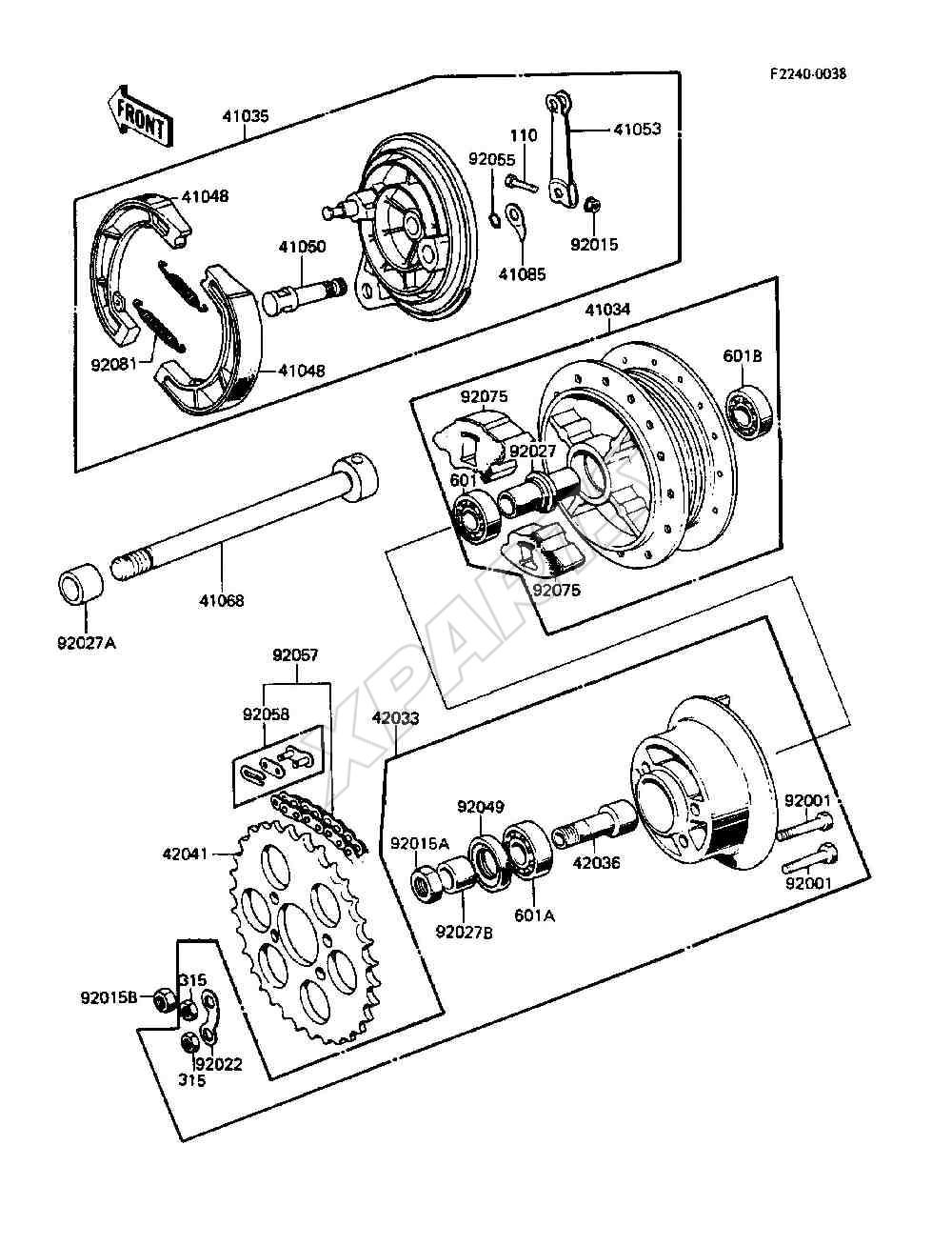 2003 jeep liberty alternator bedradings schema