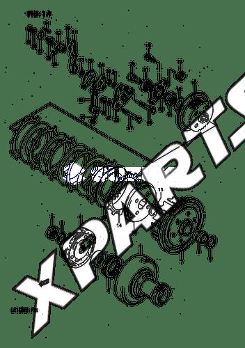 diagram and likewise suzuki quadsport 230 parts diagram moreover
