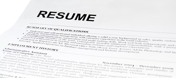 Great Resumes \u2013 XPastor®