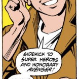 Oh. THAT guy. (Excalibur #14)