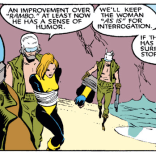 There's such a thing as trying too hard. (Uncanny X-Men #254)