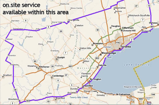 map-service