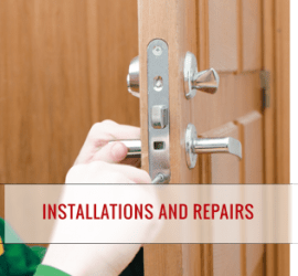 Xpress Door Repair