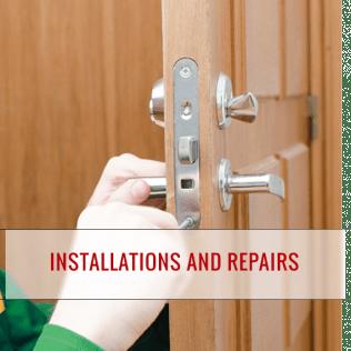 Xpress Lock Repair