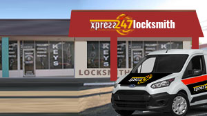 Emergency Commercial Locksmith Services