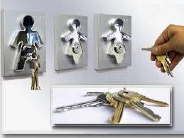 Kitchener Art Of Opening Locks