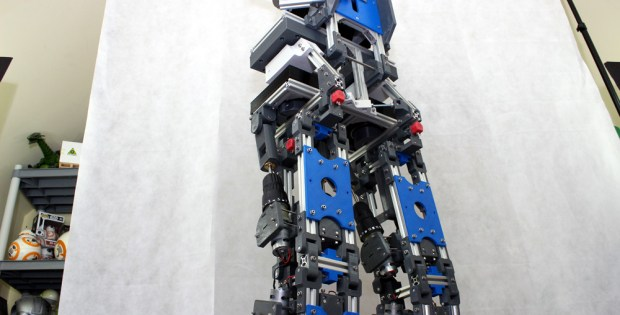 Robotx025