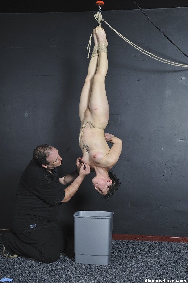 Suspension Bondage Movies 23