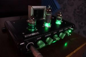 jcm800 super lead overdrive mini tiny amplifier gain metal