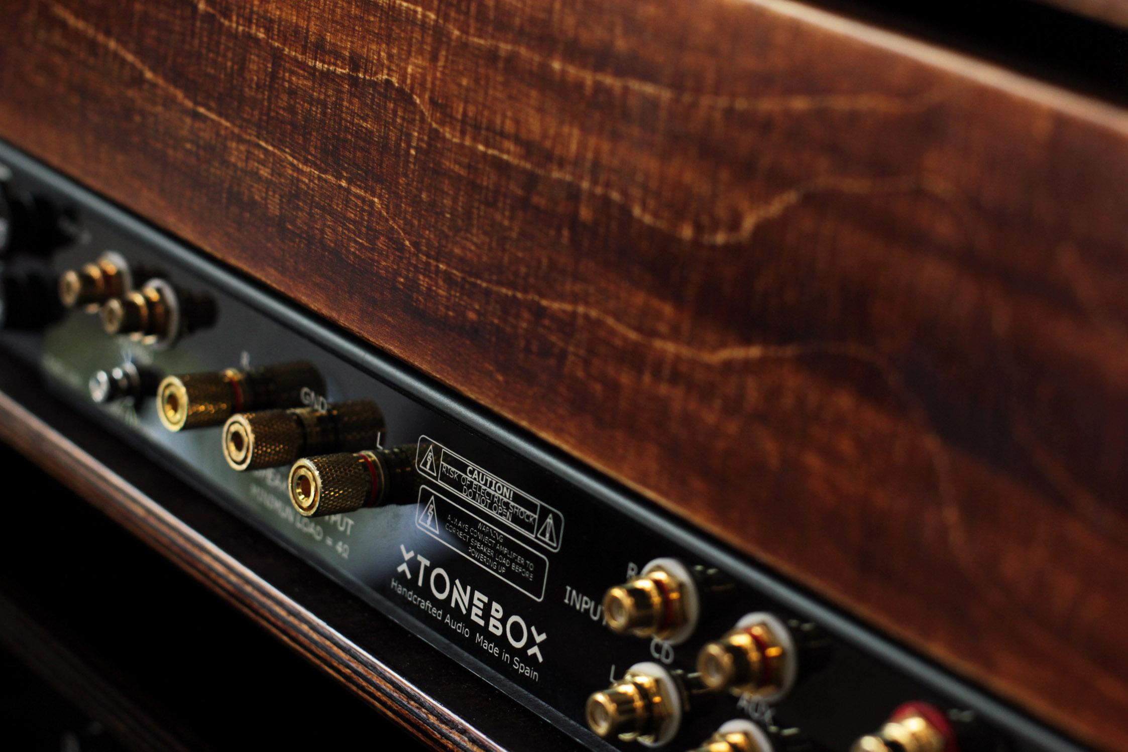 handcrafted audio