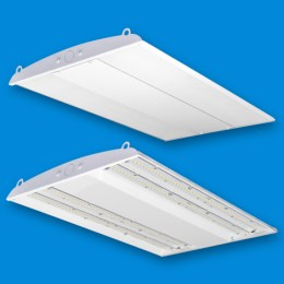 Slim High Bay LED | XtraLight