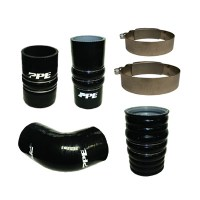 PPE 115911114 Silicone Hose & Clamp Kit