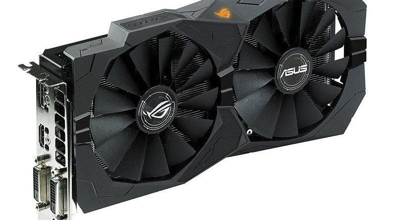 Best budget graphics cards for gaming at 1080p