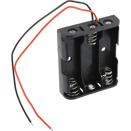 3xaa Battery Holder By Xumpcom
