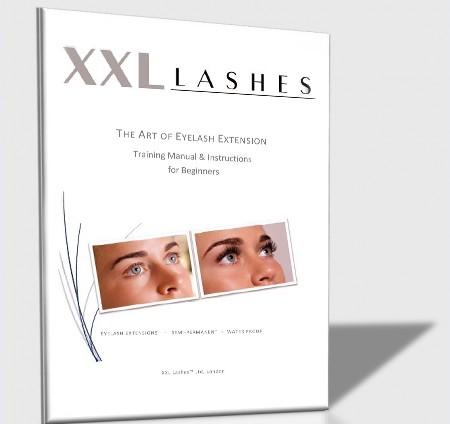 Training Manual for Eyelash Extensions - training manual