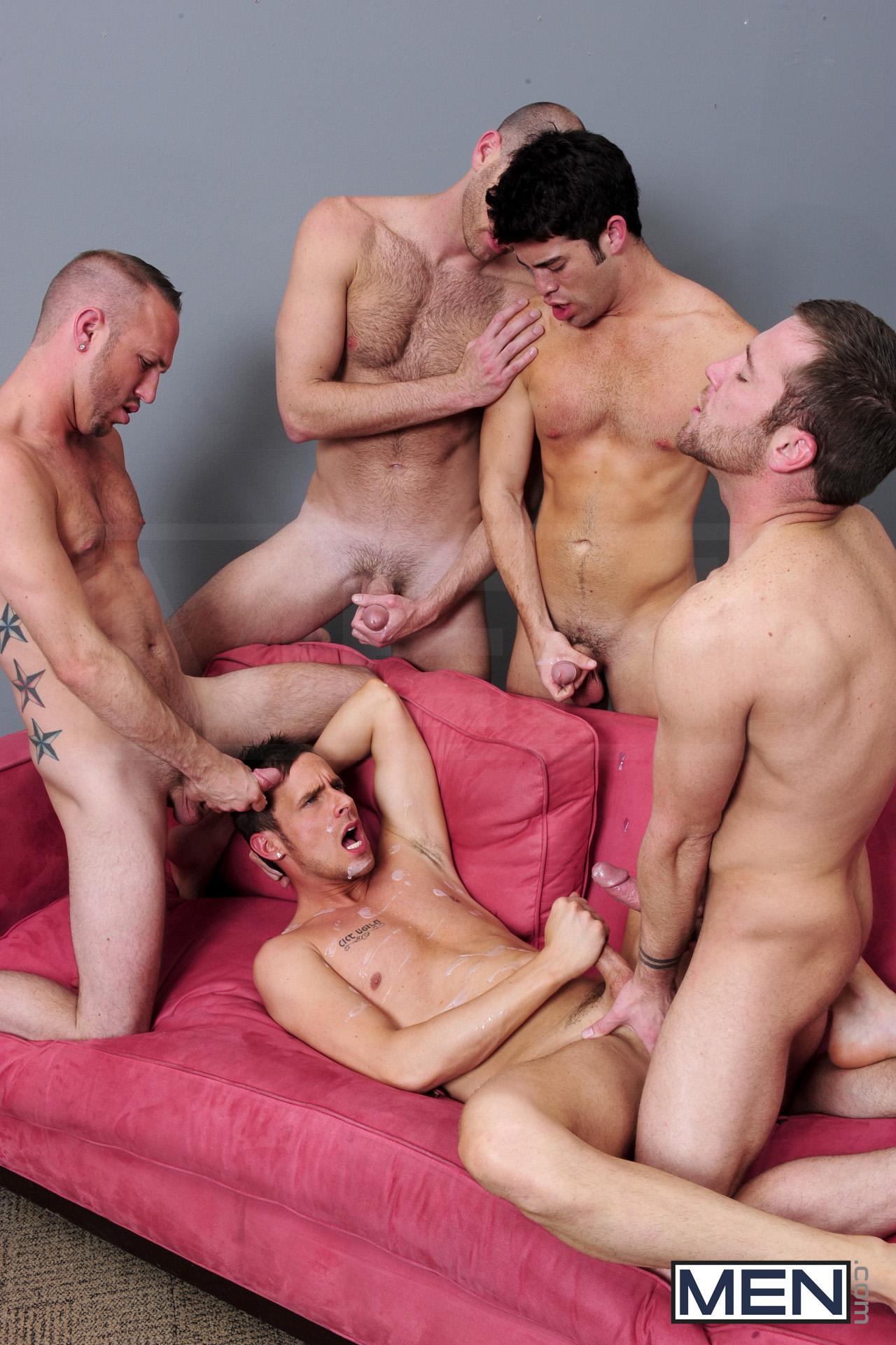 from Silas hot gay men xxx