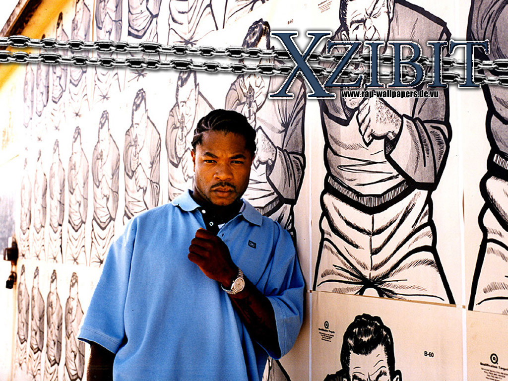 Animated Nba Wallpapers Xzibit Wallpapers And User Submitted Art And Images Xzibit