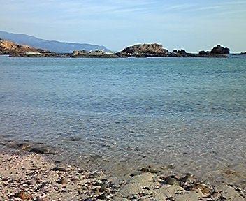 爪木崎海岸