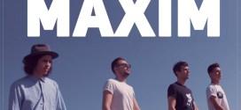 Ackym feat. Maxim – I Love U (single nou si videoclip)