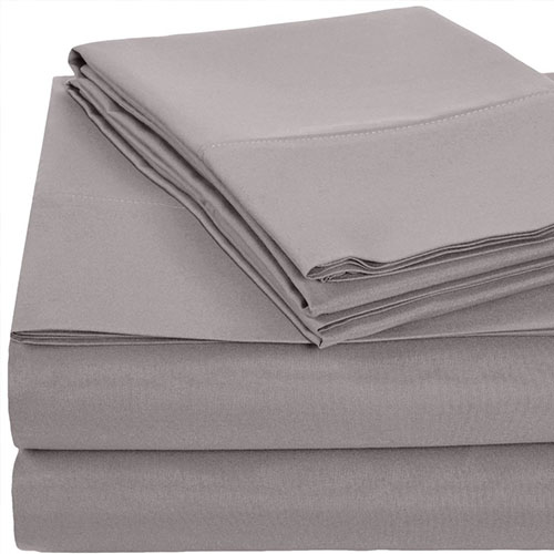 Grey Sheet Set
