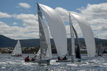 Hutchins School Joins Hobart39s Sb20 Fleet