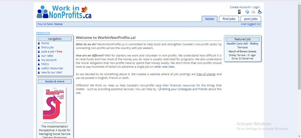 11 Best free job posting sites canada The One that Works! - Yaioa Blog