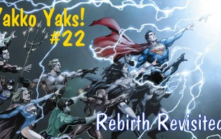 #22 – Rebirth Revisited