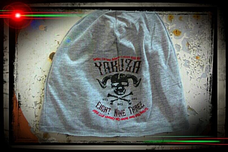 yakuza mütze umsonst