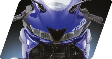 Hazard Wallpaper Hd Yamaha Yzf R15 V3 Sports Bike Mileage Specification