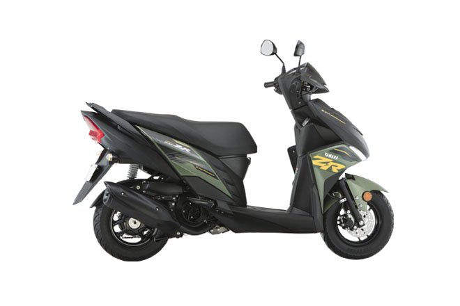 Yamaha Motor Scooters Wiring Diagram Electronic Schematics collections