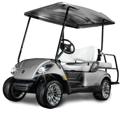 Owners Manual Download - Yamaha Golf Car