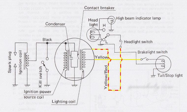 It 250 Wiring Diagram Wiring Diagram