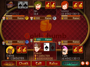 GT TexasHoldem Online 03 7 Games Multiplayer Blackberry yang Bakal Bikin Ketagihan blackberry aplikasi