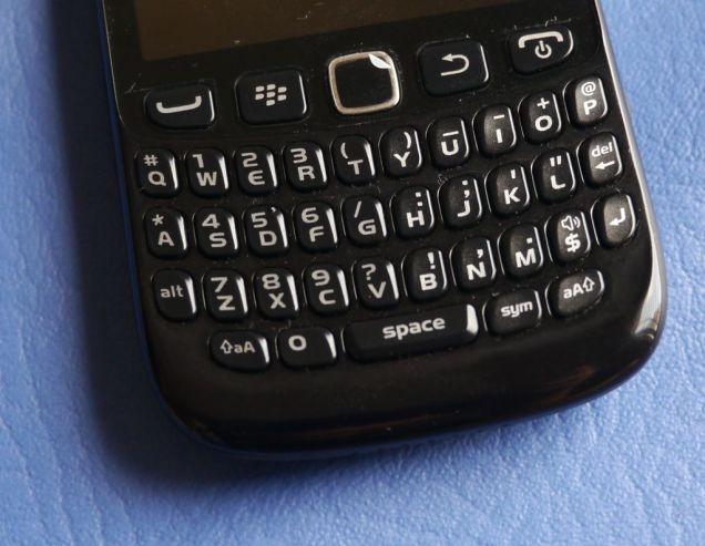 blackberry curve 9220 tes 1