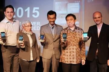 blackberry classic launch