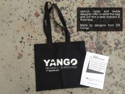 Yango bags