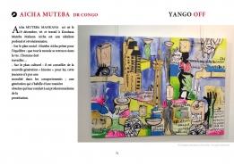 AICHA MUTEBA DR CONGO